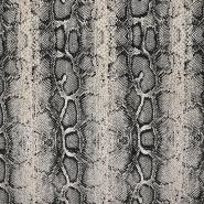 Wirkware, Piqué, Schlange, 21107-090, beige