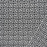 Dekostoff, Jacquard, geometrisch, 21133