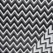 Dekostoff, Jacquard, geometrisch, 21134