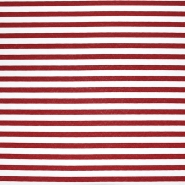 Deko, tisak, morski, 21157-1, crvena