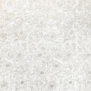 Umjetna koža Marghertita, 21182-12, biserna