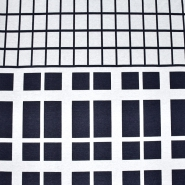 Pletivo, gusto, geometrijski, 21169-603