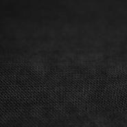 Mreža elastična, poliester, 21213-2, crna