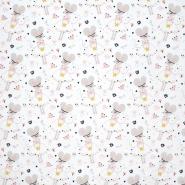 Baumwolle, Popeline, für Kinder, 21240
