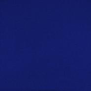 Saten, pamuk, viskoza, 21093-650, plava