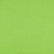 Saten, bombaž, viskoza, 21093-315, svetlo zelena