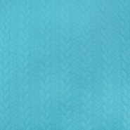 Pletivo, pletenice, 17331-660, tirkizna
