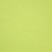 Jersey, Baumwolle, Interlock, 21265-319, limone