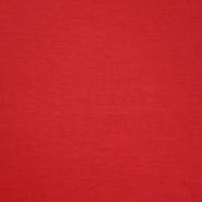 Jersey, Baumwolle, Interlock, 21265-440, rot