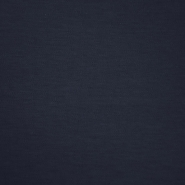 Jersey, bombaž, interlock, 21265-600, temno modra