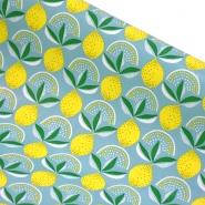 PVC für Tischdecken, 21306-2, mintgrün