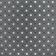 Dekostoff, Jacquard, geometrisch, 21135-3