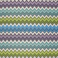 Dekostoff, Jacquard, geometrisch, 21125-1