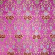 Jacquard, Stil, 21355-2, rosa