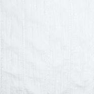 Baumwolle, dünn, Stickerei, floral, 21367