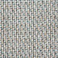 Für Anzüge, Chanel, 21369-01, mintgrün-beige