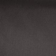 Saten, pamuk, 21360-7, tamnosiva