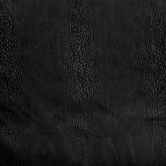 Baumwolle, Jacquard, tierisch, 21364-1, schwarz