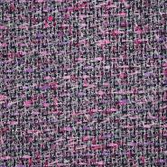 Für Anzüge, Chanel, 21369-07, rosa-violett