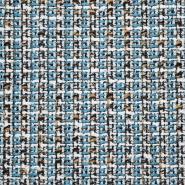 Für Anzüge, Chanel, 21369-08, braun-blau