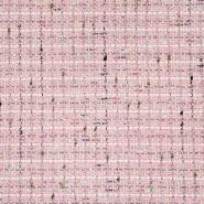 Für Anzüge, Chanel, 21369-20, weiß-rosa