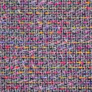 Für Anzüge, Chanel, 21369-14, blau-rosa