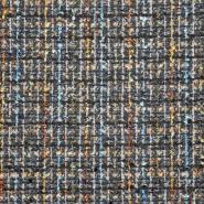 Für Anzüge, Chanel, 21369-15, orange-grau