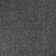 Leinen, Viskose, 20554-069, schwarz