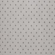 Tetra tkanina, dvostruka, morski, 21454-052, svjetlosmeđa