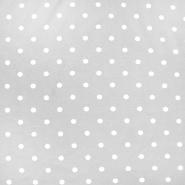 Jersey, pamuk, točke, 17612-061