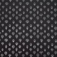 Deko, tisak, priroda, 21471-069, crna