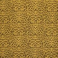 Tetra tkanina, dvostruka, životinjski, 21480-034