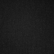 Jeans, prožen, 21485-5, črna