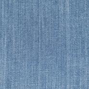 Jeans, prožen, 21500-2, svetlo modra