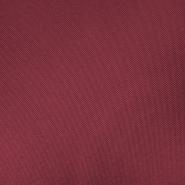 Gewebe, wasserabweisend, 16245-5021, dunkelrot