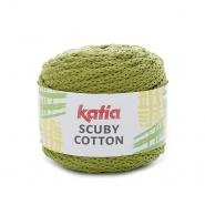 Garn, Scuby Cotton, 21553-113, grün