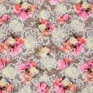Jersey, Viskose, Digitaldruck, floral, 21375-13