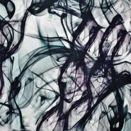 Jersey, Viskose, Digitaldruck, abstrakt, 21375-18