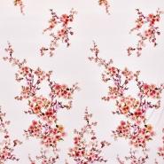 Jersey, Viskose, Digitaldruck, floral, 21375-27