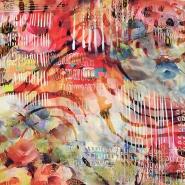 Jersey, Viskose, Digitaldruck, abstrakt, 21375-37