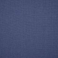 Leinen, 21555-105, blau