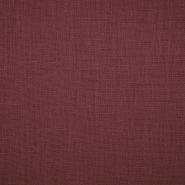 Leinen, 21555-118, dunkelrot