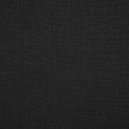 Leinen, 21555-169, schwarz