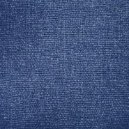 Dekostoff, Jacquard, Panare, 21564-706, blau