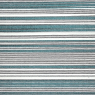 Dekorativa, Marsala, črte, 21565-801, turkizna