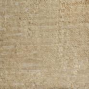 Dekostoff, Jacquard, Sultan, 21561-010, beige