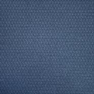 Deko žakard, Naxos, 21566-706, modra
