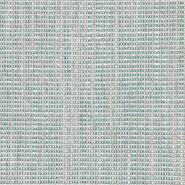 Dekostoff Tropea, 21568-711, türkis-beige