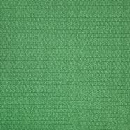 Dekostoff, Jacquard, Naxos, 21566-800, grün