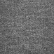 Dekostoff, Jacquard, Panare, 21564-601, grau